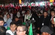 Protección Civil, preparado para las Fiestas Patrias en los 122 municipios del estado
