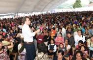 Chiapas, el estado más seguro del país: INEGI