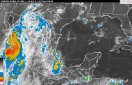 Newton impacta en Baja California Sur con vientos de huracán categoría 1