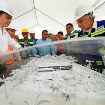 Hospital General de Tapachula brindará atención médica a 320 mil habitantes de la frontera sur