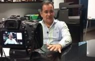 Entrevista con el presidente de la Canaco