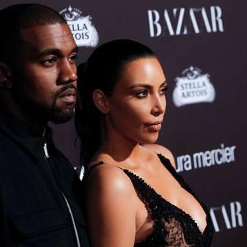 Asaltan a Kim Kardashian a punta de pistola y le roban 10 mdd en joyas