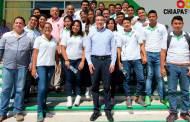Acude Rutilio Escandón a Tonalá, para hablar del proceso penal acusatorio
