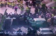 Evitan Policías Municipales que comercio informal vuelva a invadir las calles del Centro