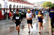 México y Etiopía, ganan la Carrera del Parachico 2017