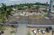 Revuelta en cárcel de Brasil deja al menos 50 muertos