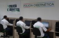 Policía cibernetica de la SSyPC detecta casos de trata de personas
