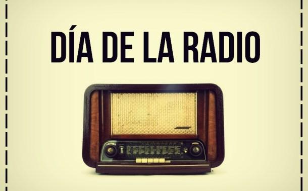 El 13 de febrero se celebra el Día Mundial de la Radio
