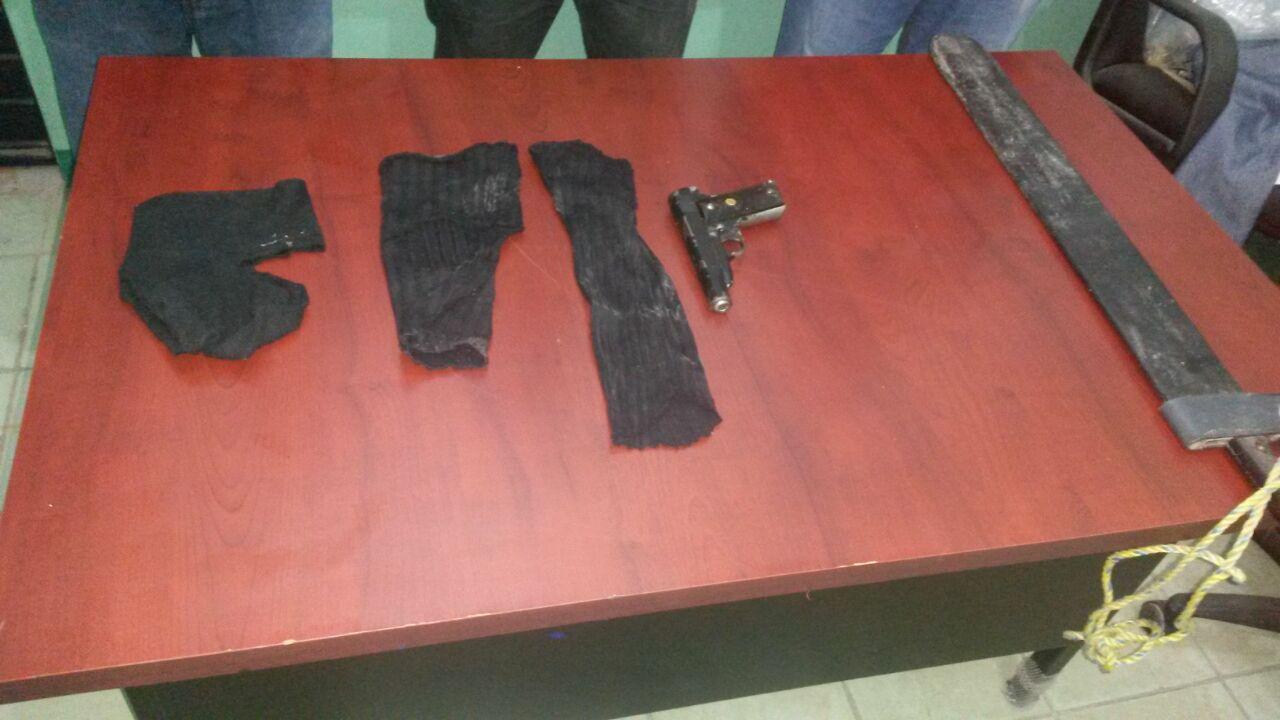 SSyPC desarticula banda delictiva que opera en municipios de la región Soconusco
