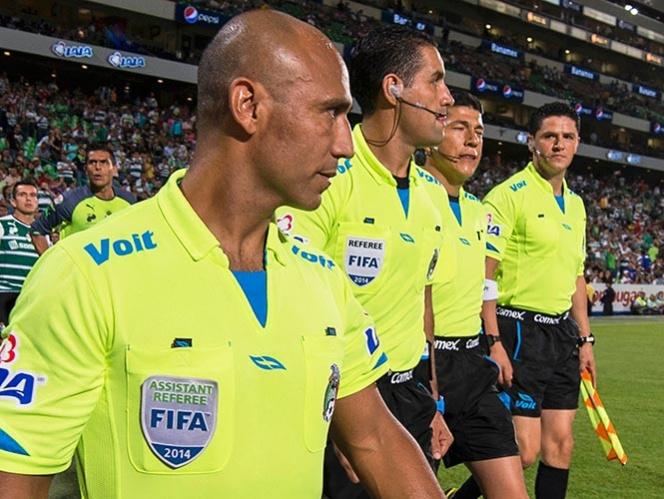 Árbitros levantan paro, se reanudaría la actividad en la Liga MX