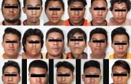 26 detenidos por disturbios durante partido de Jaguares: FGE