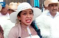 Extrabajadores de San Juan Chamula piden el pago de quincenas atrasadas