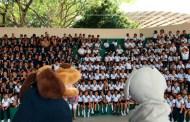 SSyPC lleva programas de vialidad, prevención y seguridad a escuelas