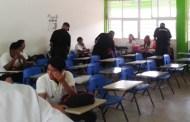 """Implementa Fiscalía General operativo """"Mochila"""" en el municipio de Frontera Comalapa"""