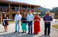 Rescata Gobierno de Velasco el camino de piedra que une a México con Guatemala