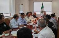En la Frontera Sur, se reforzarán operativos de vigilancia: Velasco
