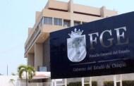 Obtiene FGE sentencia por cinco años de prisión a sujeto por delito de violación equiparada