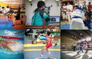 Chiapas listo para la Olimpiada y Nacional Juvenil 2017
