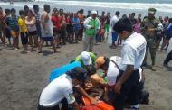Acciones de prevención dan excelentes resultados en Chiapas: PC