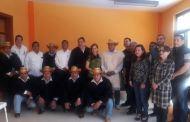 Participa Fiscal Indígena en acciones de seguridad en San Juan Chamula