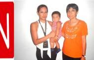 Rescata Fiscalía de Chiapas a hijo de migrante en Cacahoatán