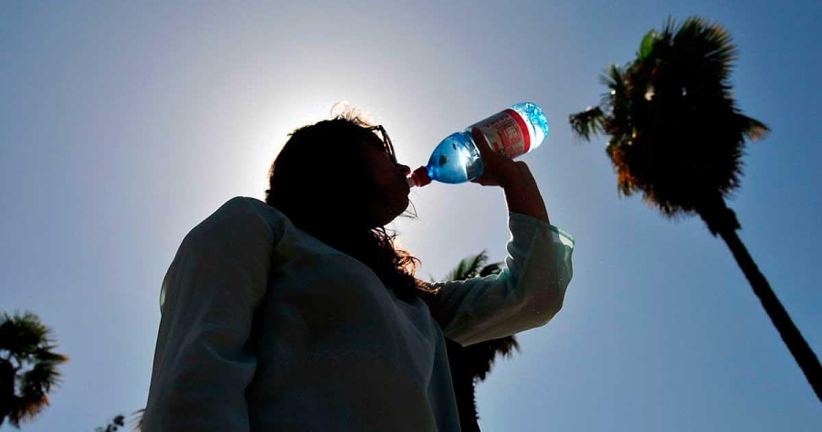 Marzo de 2017, el segundo más caluroso en más de un siglo: NASA