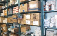Secretaría de Salud abastece medicamentos a hospitales de Comitán, San Cristóbal y Tuxtla Gutiérrez