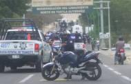 Revisa SSyPC actuación policial en operativo