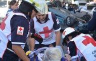 Chiapas reconoce compromiso humanitario de la Cruz Roja