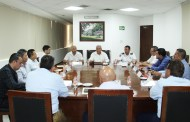 FBI y FGE de Chiapas trabajan en profesionalización de servidores públicos