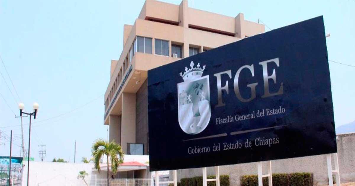 Sentencian a dos sujetos por delito de robo con violencia en Chiapas