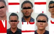"""Detiene Grupo Antipandillas a cinco de la """"MS13"""": FGE"""