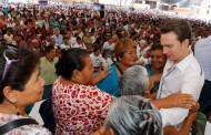 Gobierno de MVC trabaja para mejorar las condiciones en que las mujeres ejercen su maternidad