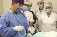 En Chiapas la salud de la población es una prioridad