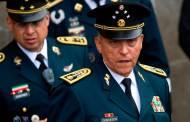 Chiapas, uno de los estados más seguros del país: Sedena