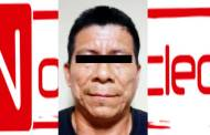 Detiene Policía Especializada de la FGE a dos presuntos homicidas