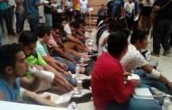 Libera FGE a jóvenes detenidos por actos vandálicos; continuarán proceso de investigación en libertad