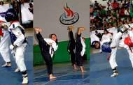 Selección Chiapas de Taekwondo continúa en preparación