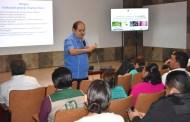 SS capacita a personal médico en diagnóstico y tratamiento de dengue, chikungunya y zika