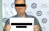 PGR Chiapas cumplimenta orden de aprehensión cumplida