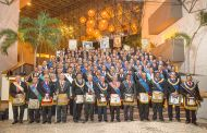 Conmemoran en Chiapas los 300 años de la Masonería Moderna