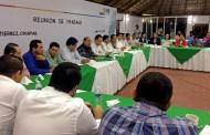 Es momento de acelerar el paso y obtener más resultados por Chiapas