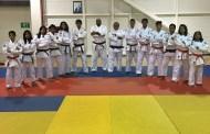 Judokas inician actividades en Olimpiada y Nacional Juvenil 2017