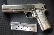 SSyPC detiene a tres personas con armas de fuego de uso exclusivo