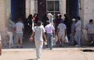 Reportan balacera al interior de penal de Ciudad Victoria
