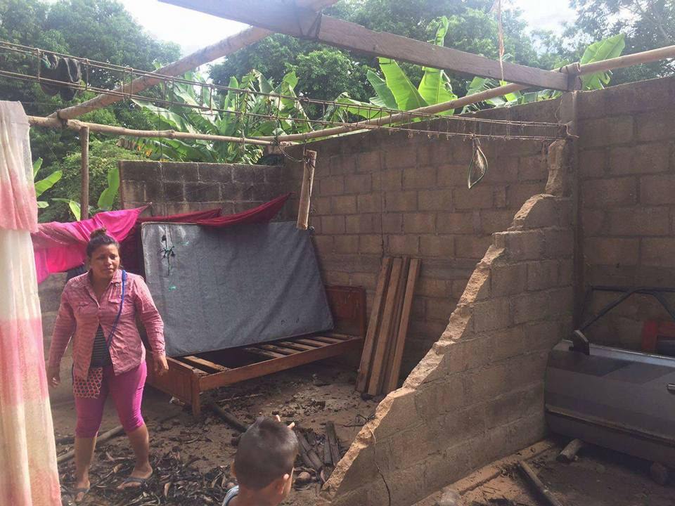 Tras sismo, SEDENA aplica plan DN-III-E, en Puerto Madero
