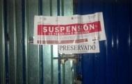 Clausuran tres bares en Chiapa de Corzo