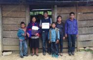 Avanza paz y reconciliación en Oxchuc; familias regresan a su comunidad
