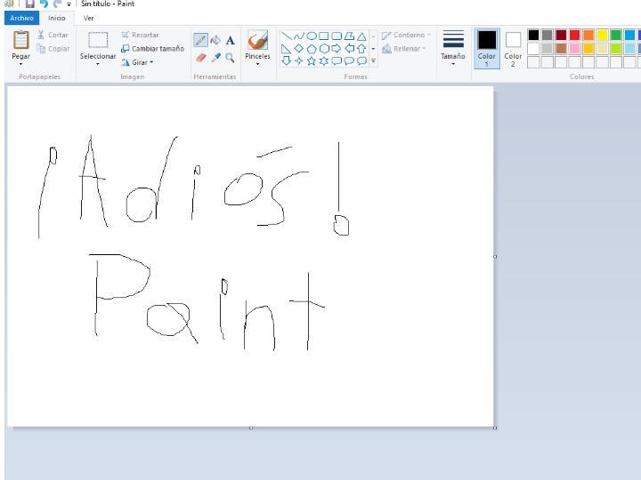 ¡Adiós Paint! Microsoft lo matará en su próxima actualización