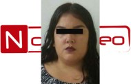 Detienen a presunta implicada en homicidio de un hombre en auto hotel Troya: FGE